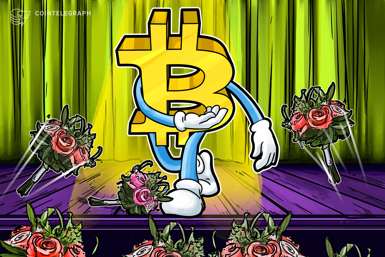 Bitcoin price surpasses $ 27,000 – Bitcoin's market cap is now over half a trillion dollars