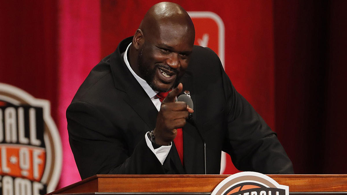 Shaquille O'Neal: LeBron James could overtake Michael Jordan and be the greatest NBA player ever if he did these things
