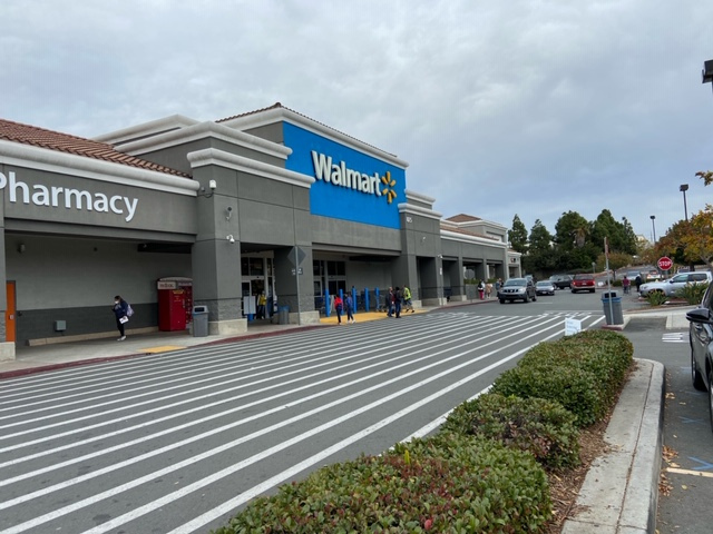 Chula Vista Walmart Supercenter Temporarily Shuts Down Sewage Amid Coronavirus Pandemic – NBC 7 San Diego