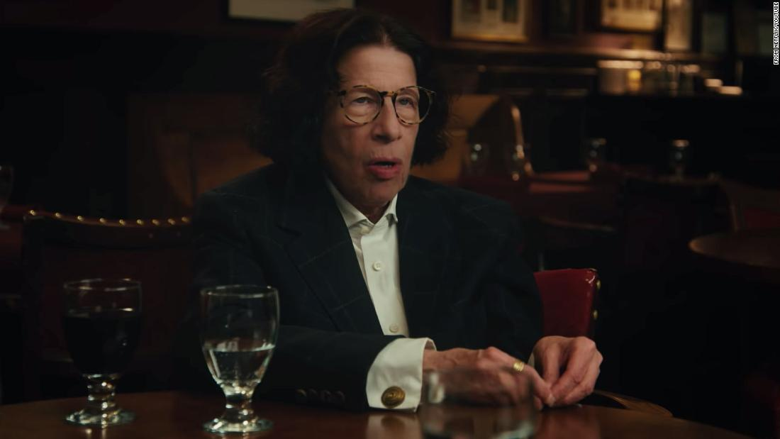 """""""Pretend It's a City"""": Trailer for Fran Lebowitz Netflix Documentary Film by Martin Scorsese Has Been Released"""