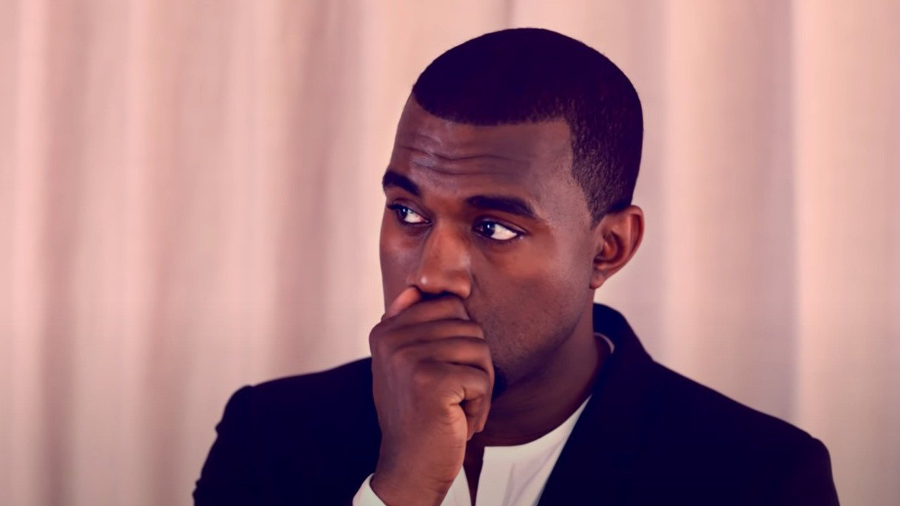 """Random: Nintendo should have """"politely turned down"""" the opportunity to work with Kanye West, says Reggie"""