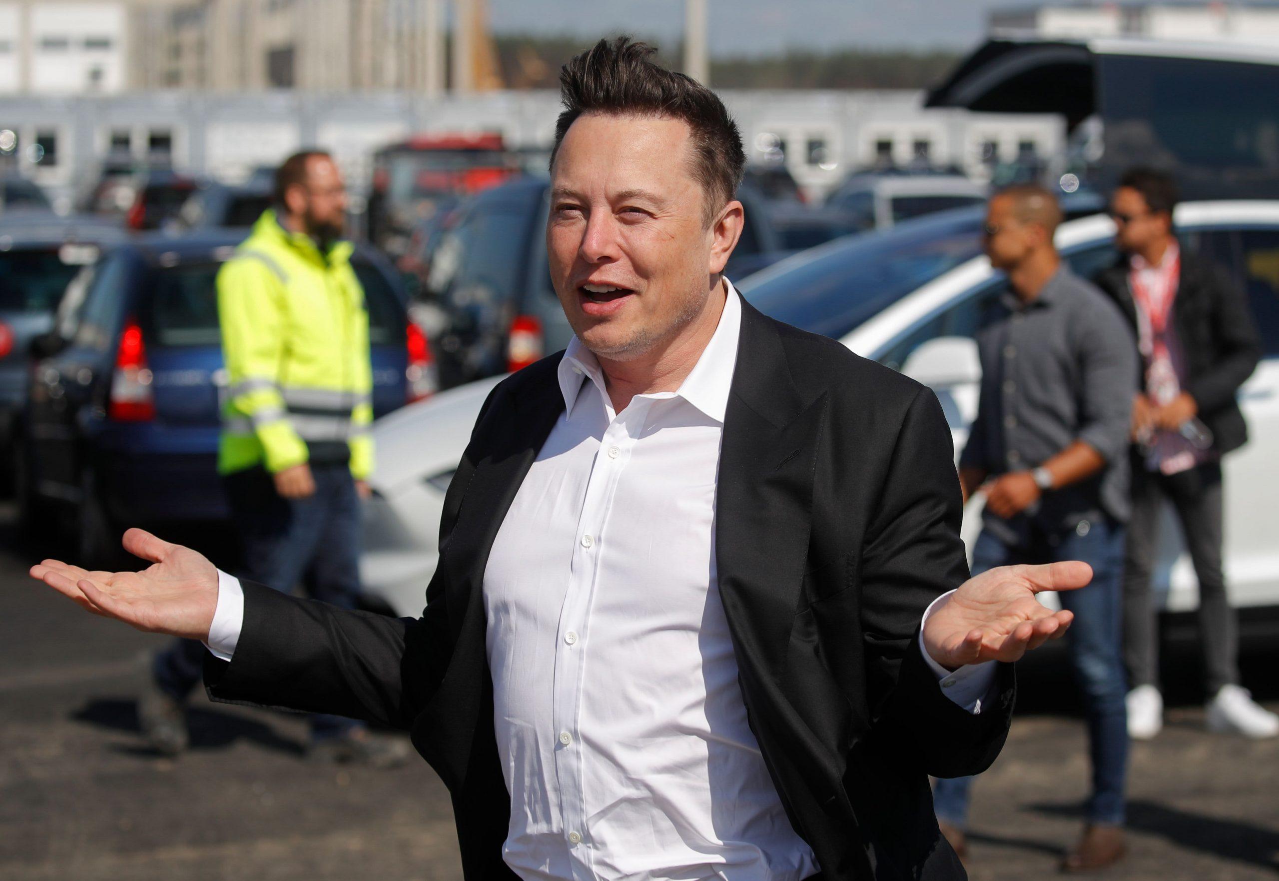 Tesla, Western Digital, Enphase Energy, and more