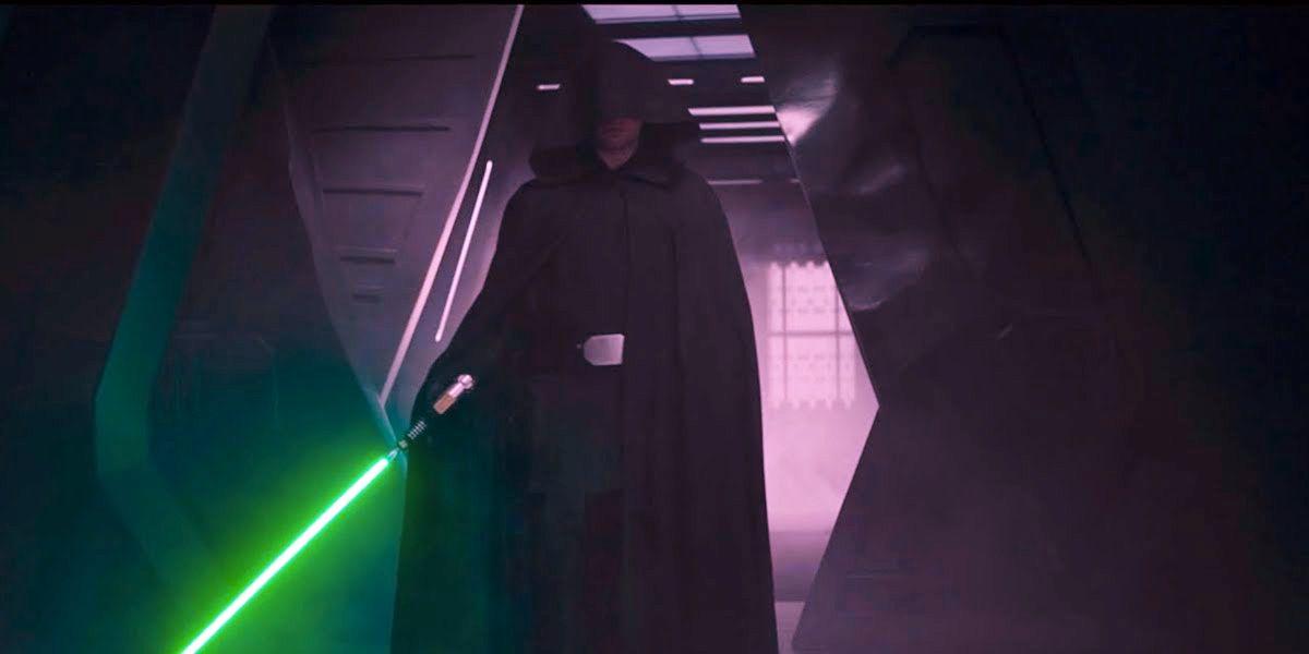The Mandalorian Evil Theory of Luke Clone Will Destroy Star Wars Fandom