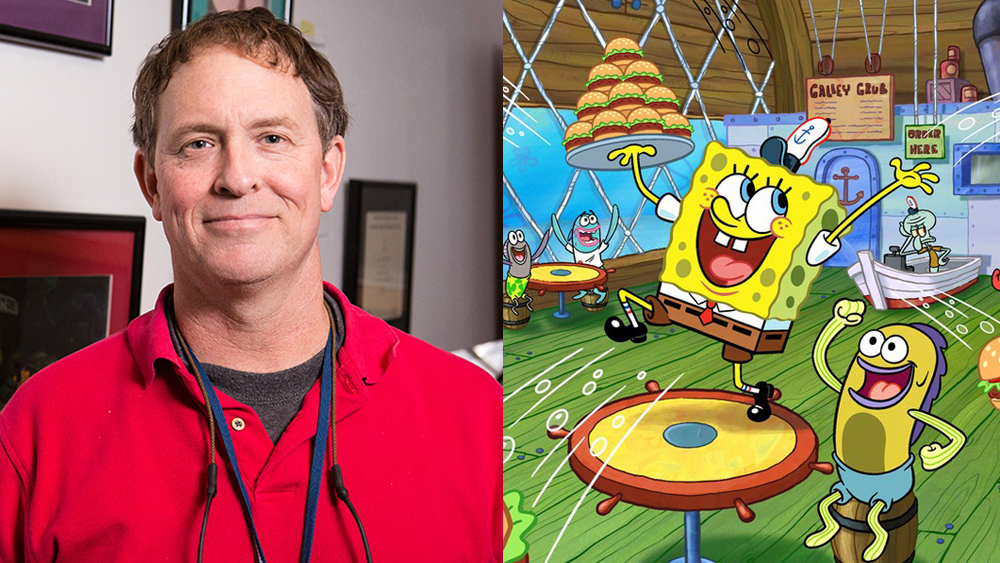 Was Animator for SpongeBob SquarePants 59 – Deadline