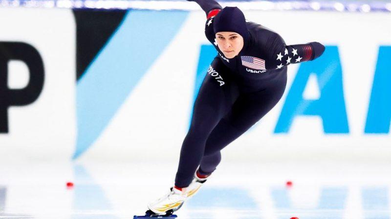 Brittany Boy вступает в новую эру совершенства, выиграв чемпионат мира в четвертый раз за две недели – OlympicTalk