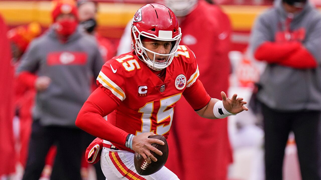 Colin Coyrd says the NFL should postpone the AFC Championship match until Patrick Mahoms can get Chiefs to play.