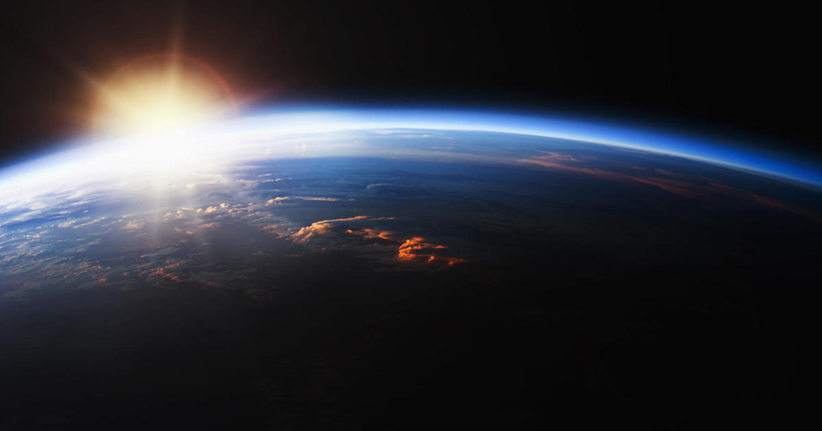 Earth at perihelion – closer to the Sun than on any other day of the year