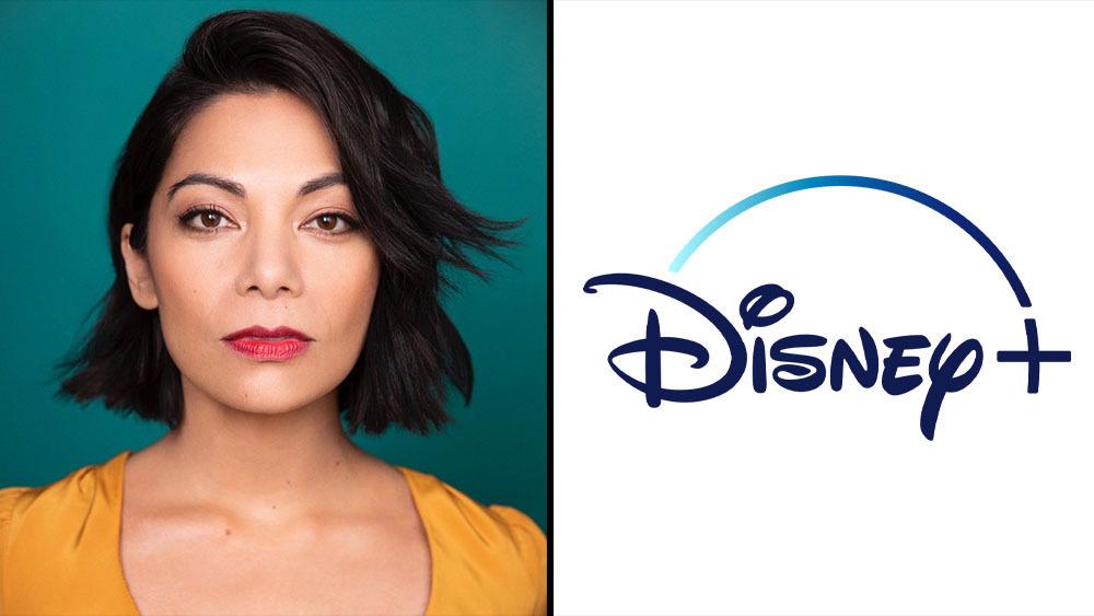 Ginger Gonzaga Joins the Disney + Marvel Series – Deadline