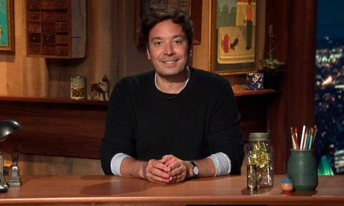 Jimmy Fallon drew the youngest audience for last night's show ever