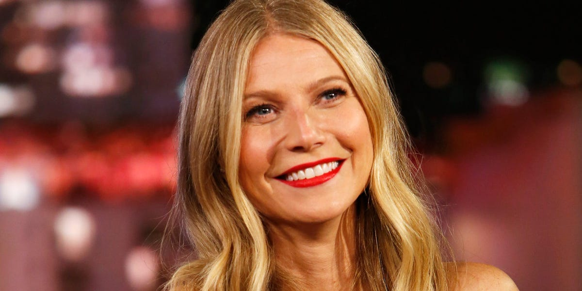 People roast Gwyneth Paltrow after their vaginal Goop candle explodes