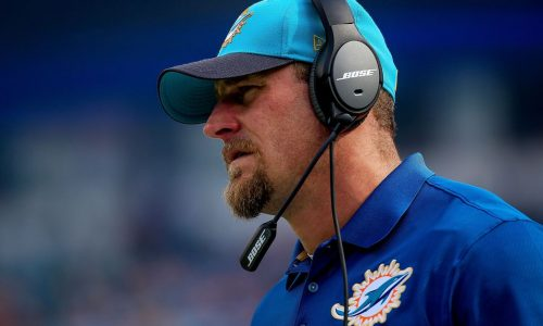 Report: The Detroit Lions expected Dan Campbell to be hired as their next head coach