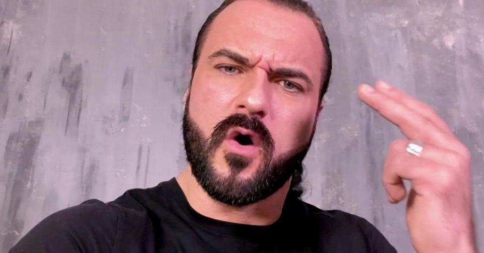 Rumors Summary: Drew McIntyre Returns, Triple H Status, WWE Signature, More!