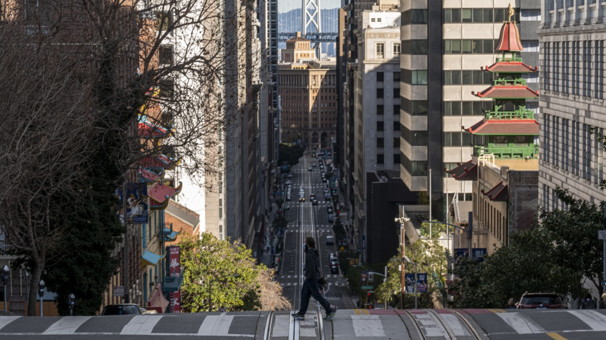 San Francisco extends travel quarantine and home requests - NBC Bay Area