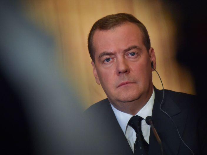 Бывший премьер-министр России описывает президентство Трампа как период разочарований