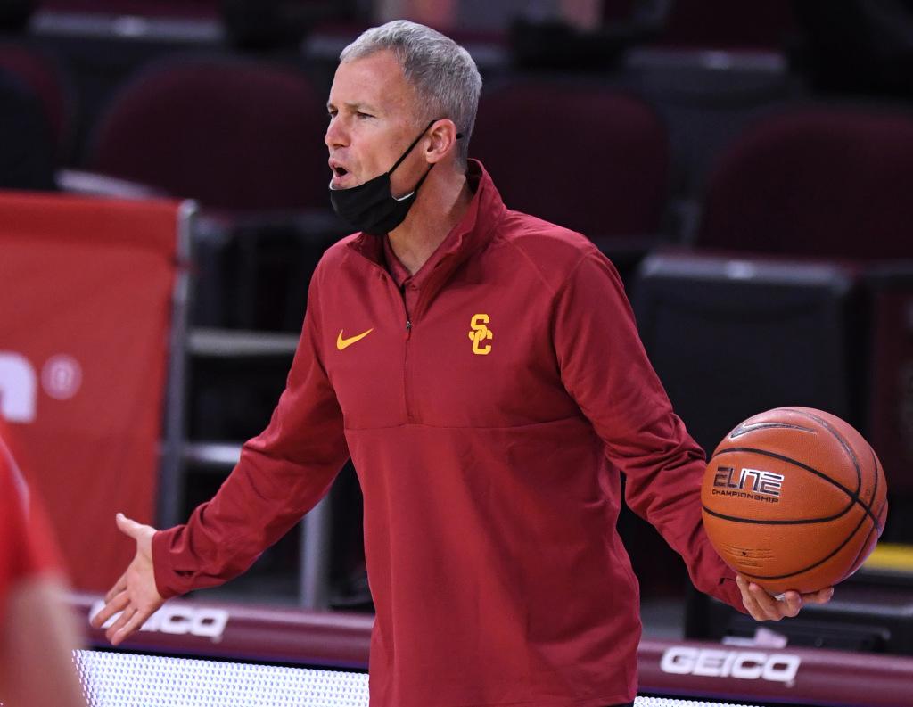 В мужском баскетболе USC нет права на ошибку при поиске названия конференции – Orange County Register