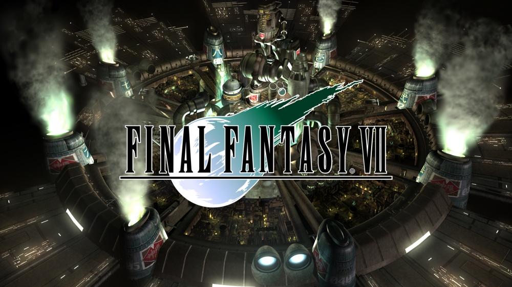 На Android появились две новые игры Final Fantasy VII.
