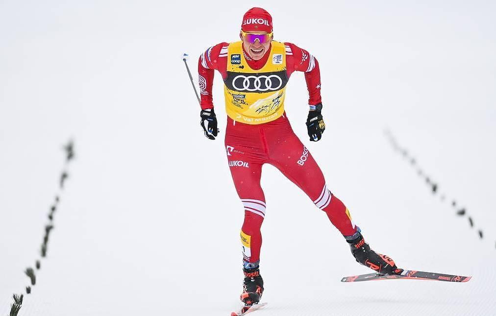 Российский фигурист Александр Большонов выиграл свой первый чемпионат мира – спорт