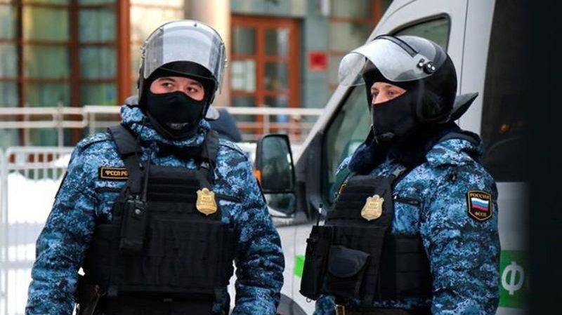 Суд Москвы отклонил апелляцию лидера оппозиции Навального |  Нанаймо