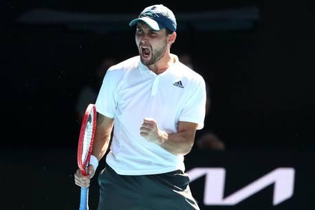 Теннис – «Это потрясающе!»  , Российское трио вышло в четвертьфинал в Мельбурн-парке |  Спортивный