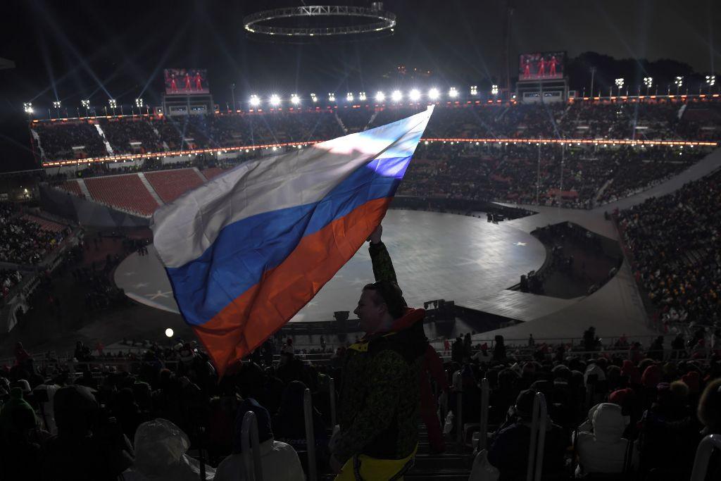 Ожидается, что россияне поднимутся в таблице медалей в Пекине 2022 года