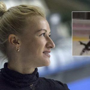 «Никто не имеет права бить ребенка!»  Олимпийский чемпион России Волосузар раскритиковал тренера, который бросил юную фигуристку по льду – RT Sport News