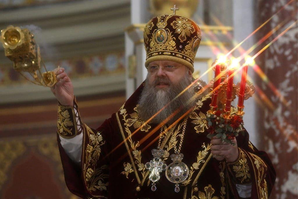 Русский священник-гей сбежал в Нидерланды после того, как заявил, что священнослужители занимались сексом, чтобы получить повышение.
