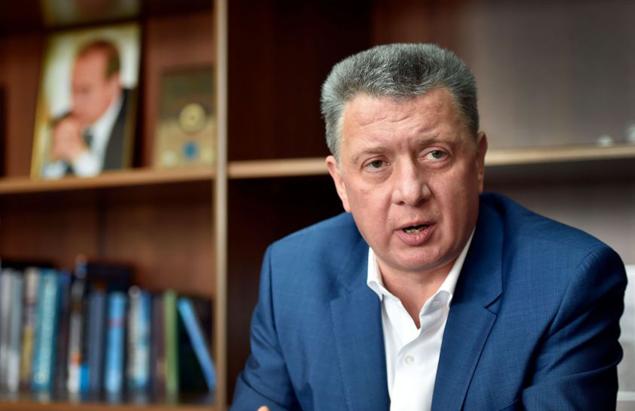Дмитрий Шлехтен подал в отставку с поста президента Федерации легкой атлетики России в 2019 году