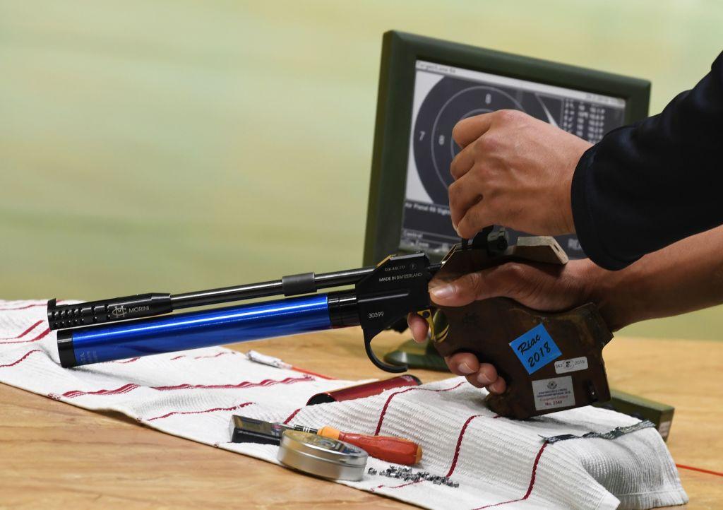 Чемпионат мира по стрельбе 2022 года пройдет в России © Getty Images
