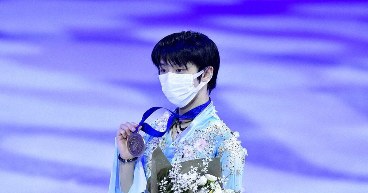 Юдзуру Ханю «почувствовал астму» после бесплатной программы чемпионата мира по сноуборду