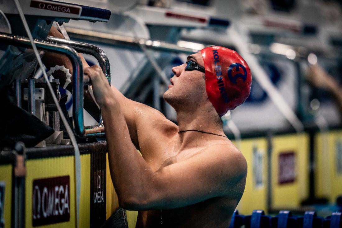 Встречайте олимпийскую эстафету вольным стилем на 400 человек: Россия – США