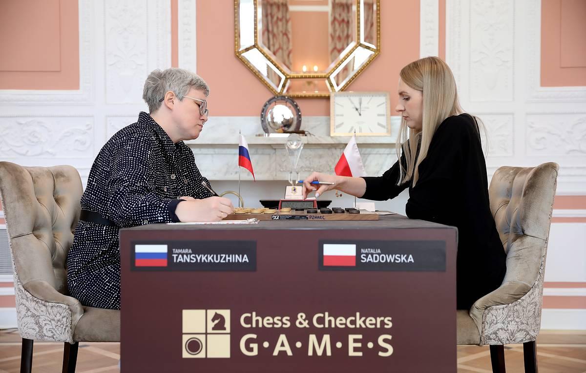 Глава польской федерации шашек извинился за инцидент с поднятием российского флага – спорт
