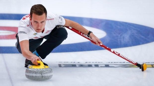 Канада выиграет центр керлинга на мужской олимпиаде 2022 года с главной победой мясника над Норвегией