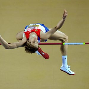 Олимпийских чемпионов России Антиоха и Сельнова забанили за допинг