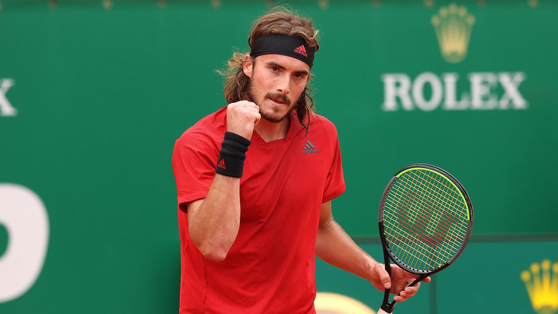 Циципас и Рублев победили и вышли в финал Monte Carlo Masters
