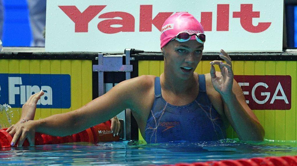 Юлия Ефимова попала в очередь из-за пропуска ключевого олимпиадного мероприятия