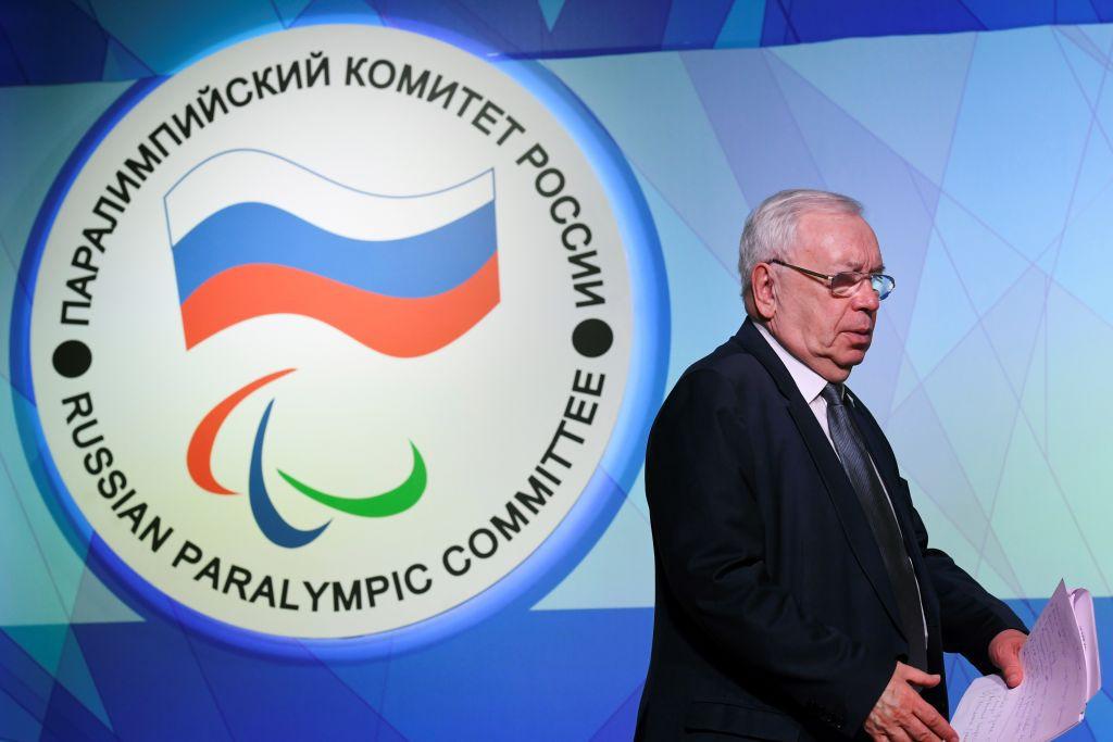 Президент Паралимпийских игр ушел в отставку из-за санкций Международного антидопингового агентства