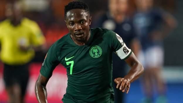 Ахмед Мусса завершил краткосрочный контракт на игру с нигерийским Kano Pillars