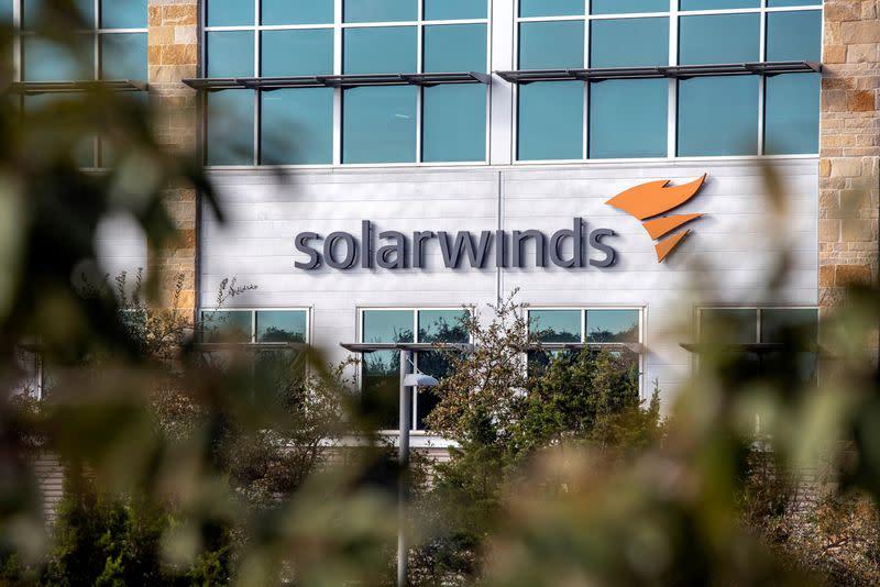 """Глава российской разведки """"польщен"""" тем, что отрицает атаку SolarWinds"""