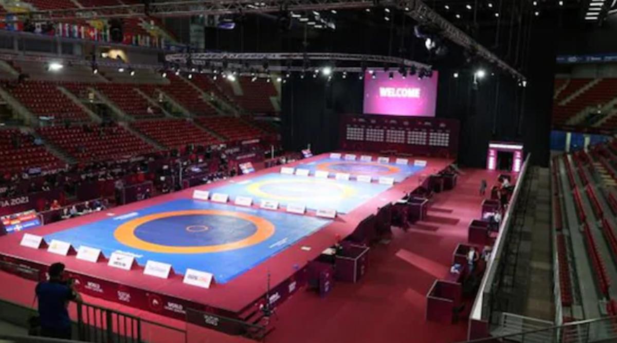 Индо-греко-римские борцы кусают пыль на отборочных олимпийских играх мира в Софии