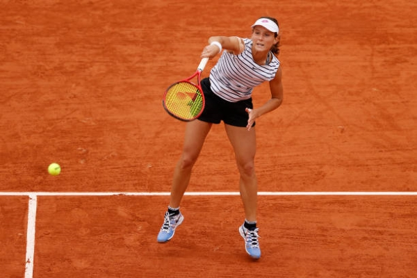 Прогнозы на 4 дня в WTA Сен-Мало, включая Калинскую – Петерсон
