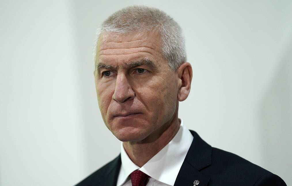 Россия готова обмениваться опытом проведения соревнований в Арктике – министр спорта – спорта