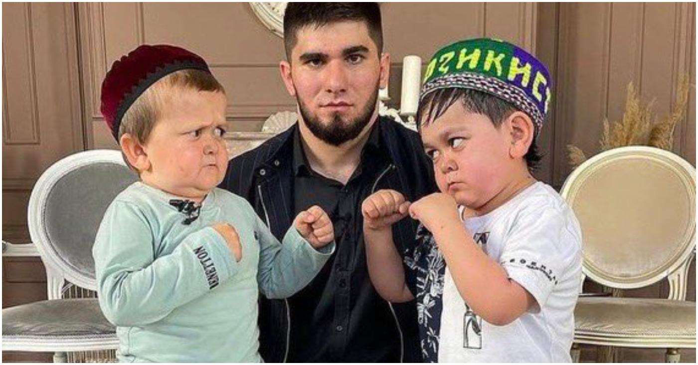 'Это аморально' – Федерация легкой атлетики гномов осуждает возможную драку между вирусными российскими юниорами