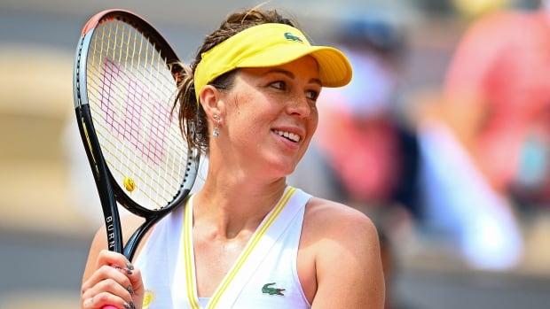 Павлюченкова возвращается в четвертьфинал Открытого чемпионата Франции по теннису