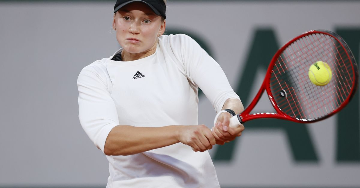 Шестой день Открытого чемпионата Франции по теннису    Рейтер