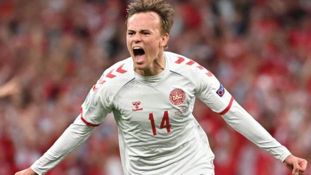 Россия – Дания – 1: 4: датчане сразятся с Уэльсом после убедительной и эмоциональной победы