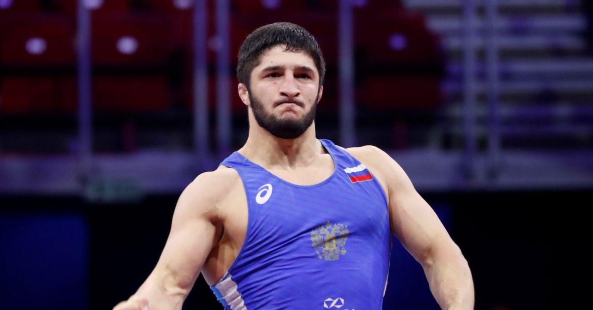 Wrestling-Five на Олимпийских играх в Токио