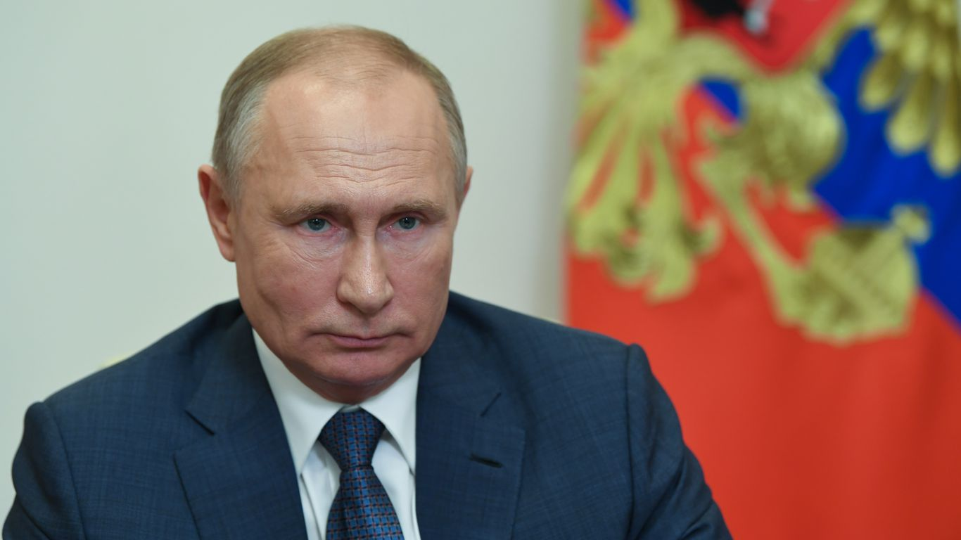 """Американская и британская разведка: попытки взлома российских военных """"определенно продолжаются"""""""
