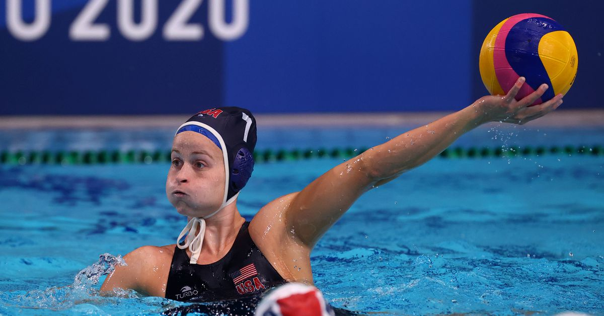 Американское женское водное поло потерпело первое поражение на Олимпийских играх за 13 лет