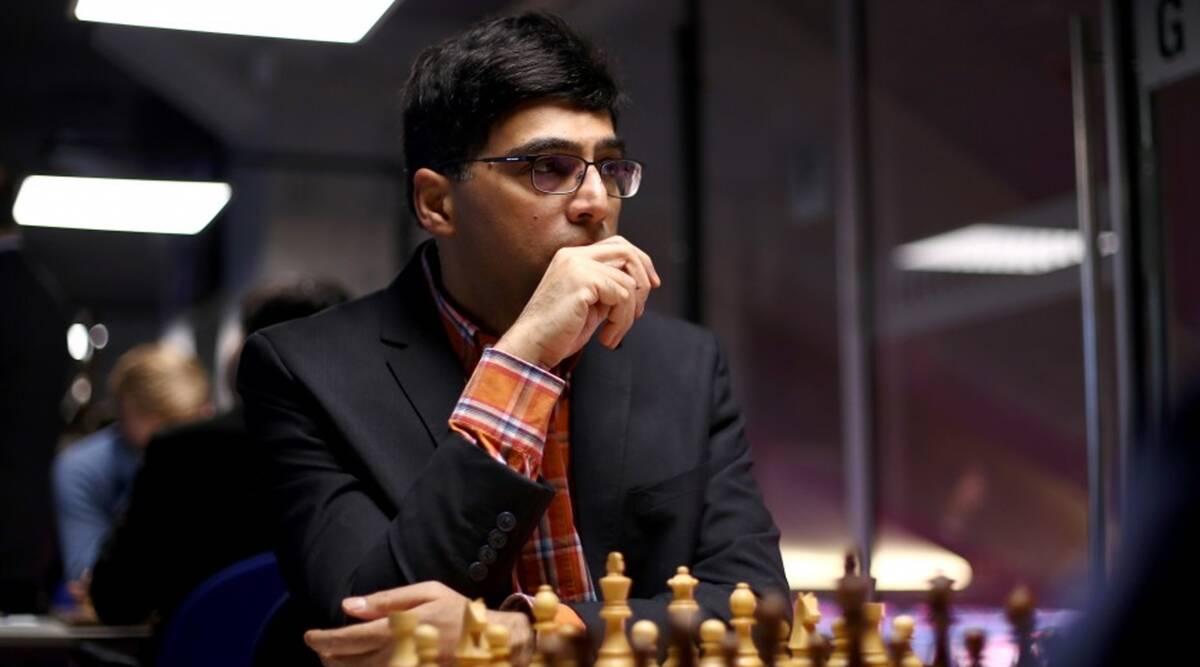 Вишванатан Ананд занял второе место в Grand Chess Tour of Croatia