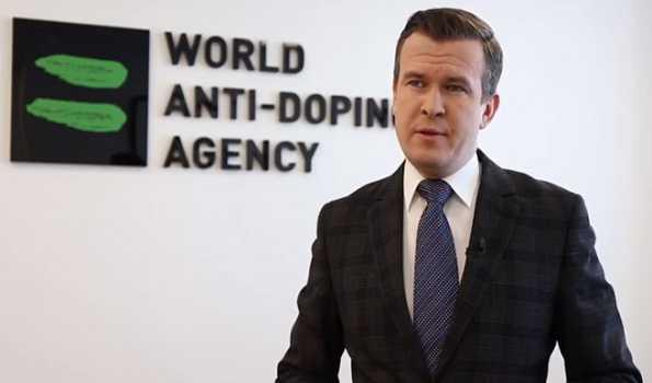 Всемирное антидопинговое агентство сообщает, что обсуждение спора с Российским антидопинговым агентством продолжается.
